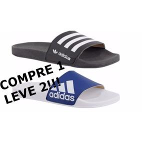 Sandália adidas Chinelo Nike Sandalia Nike Leve 2 Pague 1