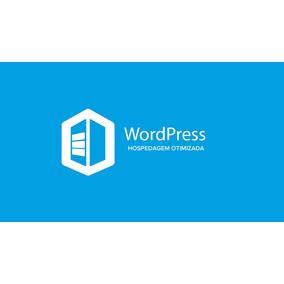 Servidor De Hospedagem Totalmente Otimizado Para Wordpress