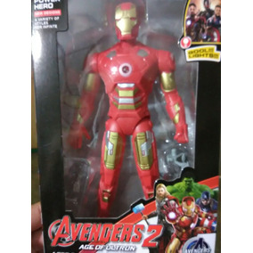 Avengers Iro Man, 19 Cm