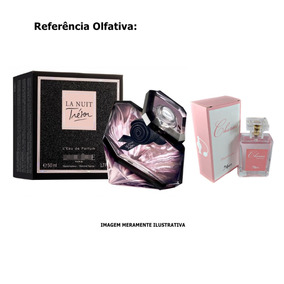 c4deb33dd Tresor Contratipo - Perfumes Femininos no Mercado Livre Brasil