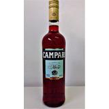 Aperitivo Bitter Campari 750ml