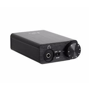 Fiio E10k - Dac & Amp - Placa De Sonido Usb - Fiio Oficial