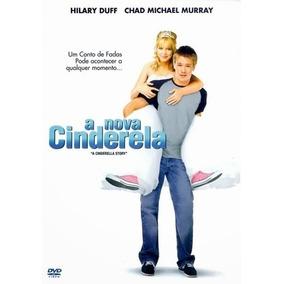 A Nova Cinderela Dvd Original Novo Lacrado