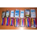 Forro De Venezuela Samsung S3 Mini S4 Mini S5 Iphone 4 5