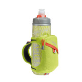 Garrafa Camelbak Podium Chill 600ml + Quick Grip