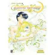 Mangá Sailor Moon Short Stories Vol. 2  Jbc Lacrado