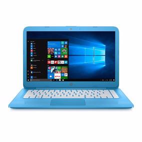 Notebook Hp Stream + Mouse Hp Inalambrico De Regalo