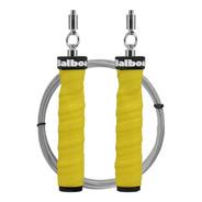Speed Rope Soga Balboafit Rulemanes Para Crossfit