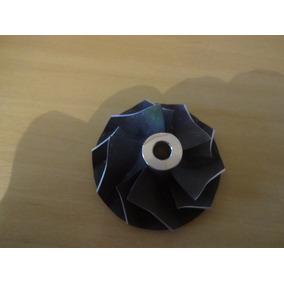 Rotor Frio P\ Turbina Troller Motor Mwm 2.8l 4.07 Tca