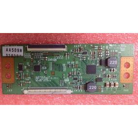 Tcon T-con Panasonic Tc-32a400b Tc-32as600b 6870c-0442b Fret