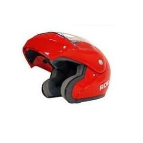 Casco Repartidor Roda Abatible Rojo Tallas G Y Xg