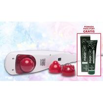 Aparelho De Massagem Mão110v + Pomada Massageadora Gratis