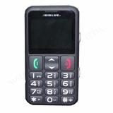 Telefono Celular Senior Numeros Grandes Numero De Emergencia