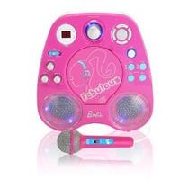 Barbie Karaoke