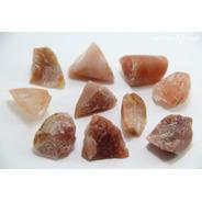 Piedra Calcedonia Rosa En Bruto Nro. 3