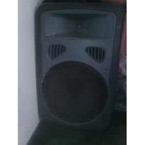 Corneta Amplificada Jbl Negra Con G2 15 Pulgadas....oferta