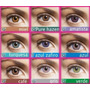 Lentes De Contacto Freshlook Cosmeticos