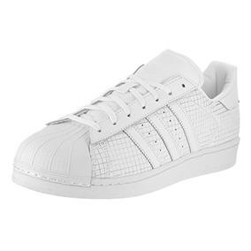 release date 4699f 27bd0 Tenis Hombre adidas Superstar Originals Casual Vellstore