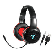 Auriculares Gamer Headset Para Pc Ps4 Play4 Xbox One Celular