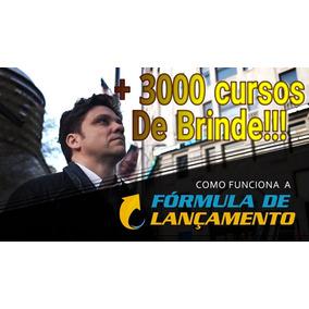 Fórmula De Lançamento 5.0 + 3000 Cursos De Brinde Promoção