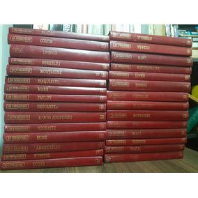 Coleção Os Pensadores - Incompleta 28 Vols