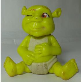 Shrek Mc Donalds - Gavomig