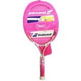 Raqueta De Tenis Babolat B`fly Junior Nena Rosa 19 21 23