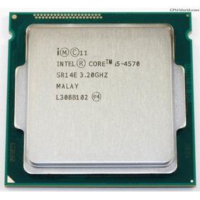 Procesador Core I5 4570 3.20ghz Lga1150 4ta Gen. Oem