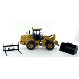 Cargador Caterpillar ® 930k 1:50 + Obsequio