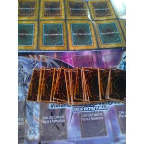Pacotes De 10 Cartas Raras Yugioh Promoção!!!