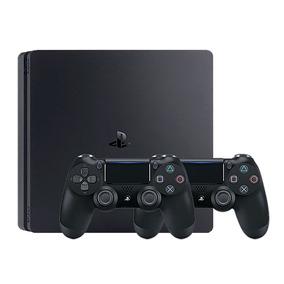 Consola Playstation 4 Ps4 Slim 1tb