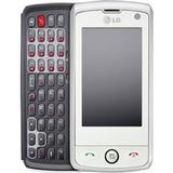 Teléfono Celular Con Cuatro Bandas Lg Unlocked Gw525 Calisto