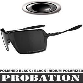 Oakley Probation 4041 06 Polarizado - Óculos no Mercado Livre Brasil 4eb523395e