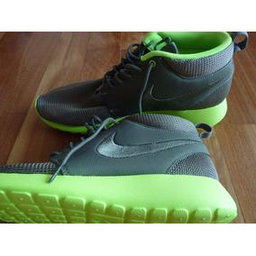 Zapatillas Nike Roshe Running Urbana Us10.5 adidas Jordan