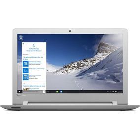 Notebook Lenovo I3 4gb Ram 1tb Pantalla 15,6 Hd Slim