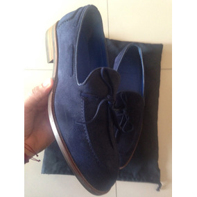 Zapatos Massimo Dutti