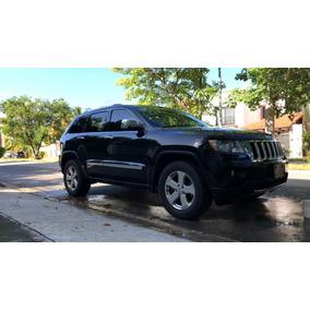 Jeep Grand Cherokee 3.6 Limited Navegación V6 4x2 Mt 2013