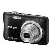 Rosario Camara Digital Nikon Coolpix A100 20mp 5x Lcd 2.7