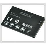 Batería Lg Optimus P350 Bl-42fn Sbpl0103501