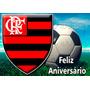 Flamengo Papel Arroz A4 Para Bolo Papel E Tinta Importados