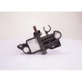 Regulador Voltagem Gol Parati Saveiro G2 G3 Polo Fox Bosch