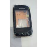 Carcaca Completa Motorola Ex139 Tv