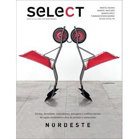 Revista Select Nordeste Edição 21 Dez/jan 2015