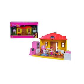 Masha Casa De Masha Playset