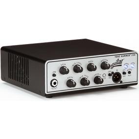 Aguilar Tone Hammer 350 Amplificador De Bajo 350w Ligero
