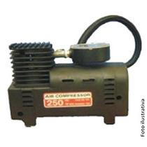 Compressor Veicular,encher Pneu 12v_cod92892 + Merc Pago