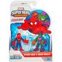Playskool - Marvel Adventures - Spider Man & Green Goblin