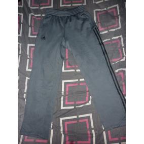 E Pantalon Jogging adidas Climawarm Gris Art 8884