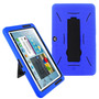 Azul Galaxy Tab 2 10.1 P5110/p5100/p5113 Funda Para Samsung