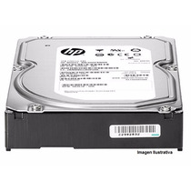 Disco Hp 2tb Sata 3,5 No Hot Plug Ml110 Ml150 Ml330 G5 G6 G7